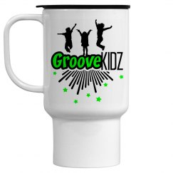 Groove Kidz 15oz  Mug