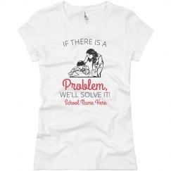 Funny Teacher Shirts Gift