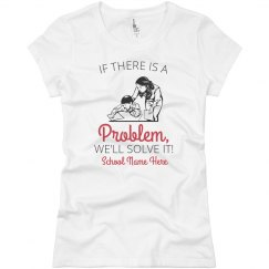 Funny Teacher Shirts Gift