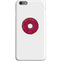 Donut IPhone 6 Phone Case