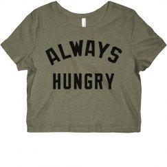 Always Hungry dark
