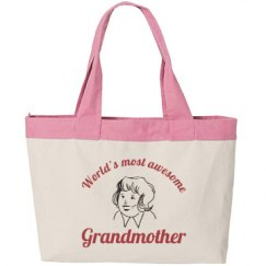 Best Grandmother!