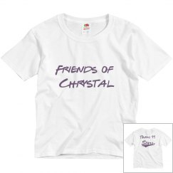 Friends of Chrystal