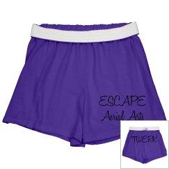 Twerk shorts