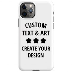 Design Your iPhone 11 Pro Phone Case