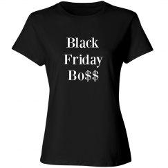 Black Friday Boss