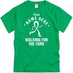 Ovarian Cancer Cure 5K