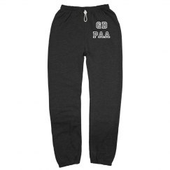 GDPAA Sweatpants