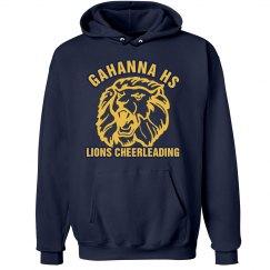 Gahanna HS Lions Cheer