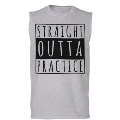 I Practice All Day