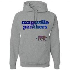 Maysville Glitter Hoodie #2