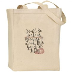 50t Birthday gift bag