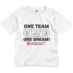 one team one dream