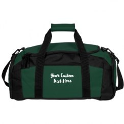 Port & Company Gym Duffel Bag