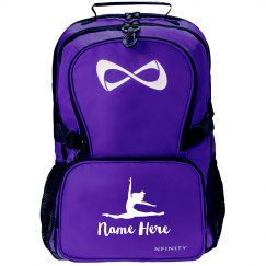 Add Your Name Dance Practice Bag