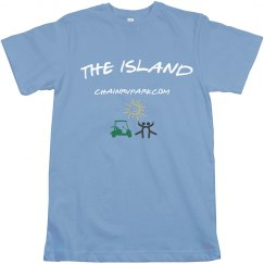 Mens Island Party Shirt