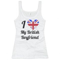 British Boyfriend