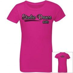 DancerTee