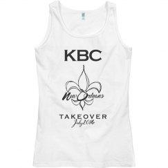KBC tank