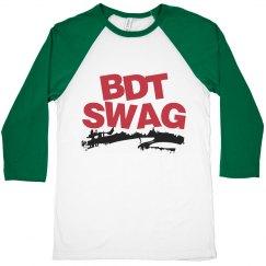 BDT Swag Crop Top