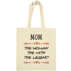 ALL ABOUT MOM TOTE
