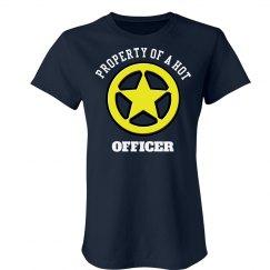 Hot Police Officer