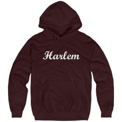 Harlem Orange