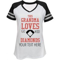 This Grandma Loves Diamonds