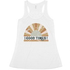 Good Times | Women's Tank