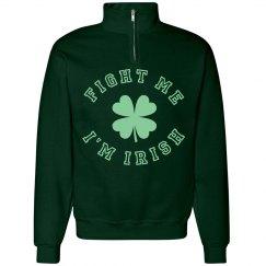 Fight Me I'm Irish