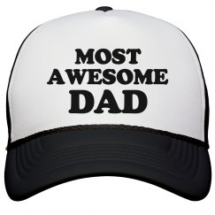 Most Awesome Dad Father's Day Gift