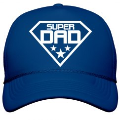 Super Dad Father's Day Gift