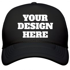 Custom Father's Day Hats For Dad