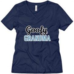 Goofy Grandma
