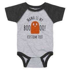 Booo! Custom Ghost Bodysuit