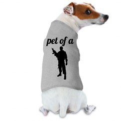 Pet of a Soldier