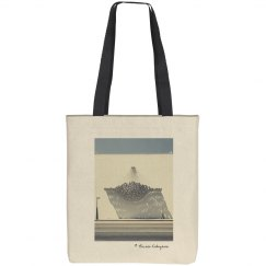 Abduction (tote bag)