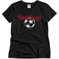 Soccer mom dad