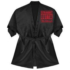 SOV Short Kimono