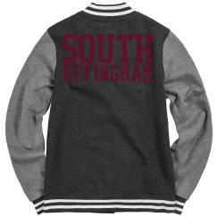 South Jacket