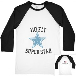 110 FIT SuperStar - Sleeves