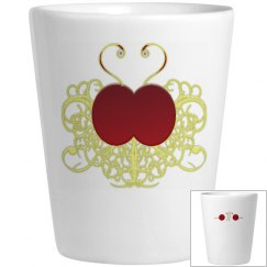 Noodlitude ceramic glass