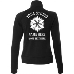 Custom Yoga Studio Design