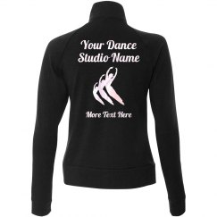 Custom Dance Studio Merch