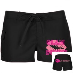 GB Kiss Shorts