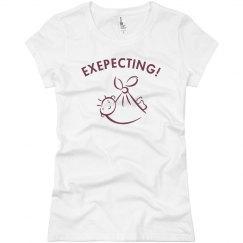 Expecting Tee