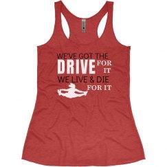We've Got Drive Cheer