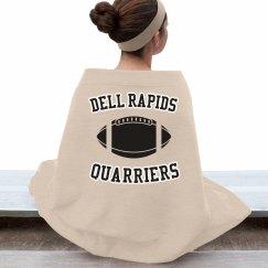 Quarrier Blanket