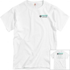 Unisex T-shirt with Cruise Logo & Itinerary