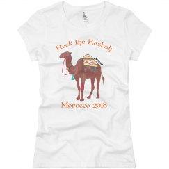 Morocco Susan
